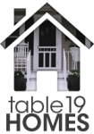 Table19 homes