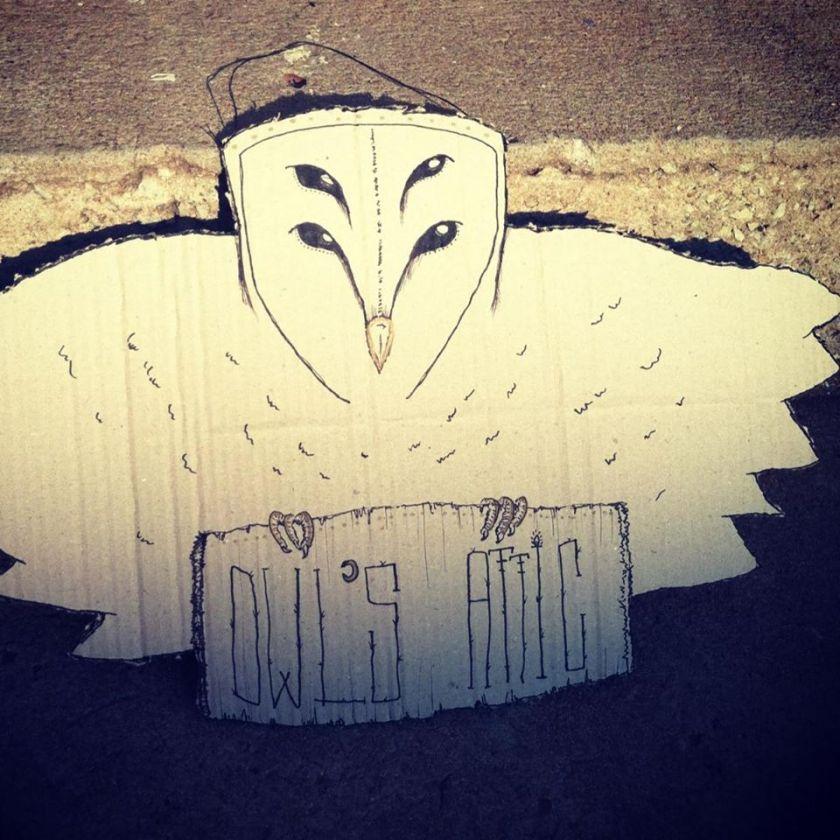 Owl's Attic