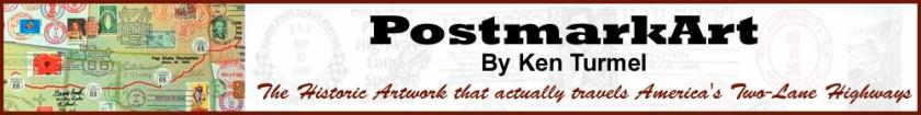 Postmarkart