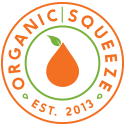 Organic Squeeze Logo