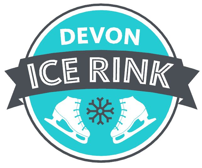 DevonIceRinkLogo
