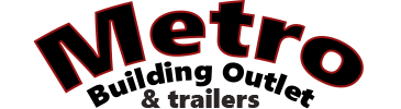 Metro Building Outlet & trailers