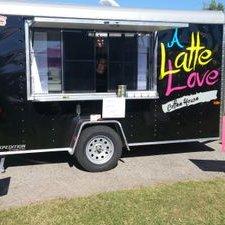 A Latte Love Coffee House